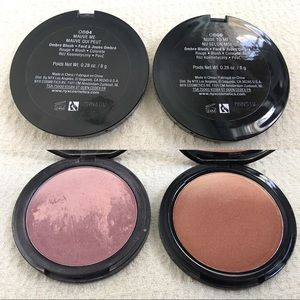 NYX Ombre blush - set or 2